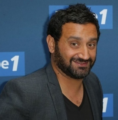 L'actu Radio: Cyril Hanouna sur le point de quitter Europe 1 ? #PDLP #TPMP - Cotentin webradio actu,jeux video,info médias,la webradio electro ! | cotentin webradio Buzz,peoples,news ! | Scoop.it