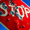 Gun Violence around the Caribbean
