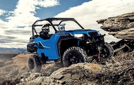 2019 Polaris General 1000 EPS Premium Release D