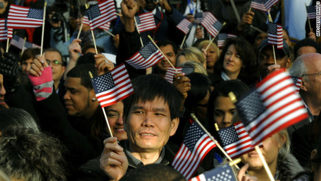 Immigration lessons for the U.S. from around the world | Global Leaders | Scoop.it