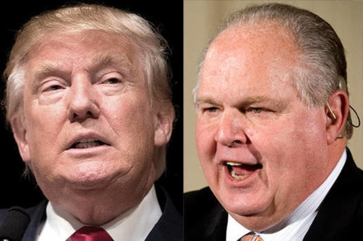 Rush loves catcalling: Limbaugh's defense of street harassment shows why Donald Trump's political rise was inevitable | Dare To Be A Feminist | Scoop.it