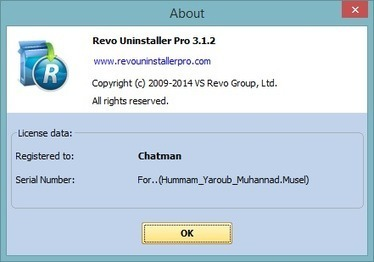 Revo uninstaller pro serial number 15 mosukin revo uninstaller pro serial number 15 fandeluxe Image collections