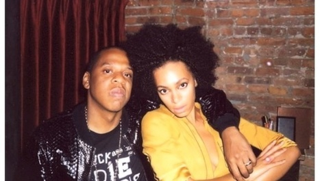 There's Extended Video Of The Solange And Jay Z Fight - XXL | itsyourbiz | Scoop.it