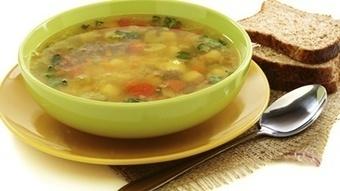 5 Benefits of Homemade Soup - Foods4BetterHealth | General Topics | Scoop.it
