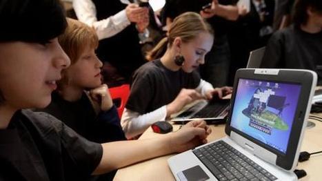 """Comment les """"Digital Natives"""" chamboulent l'entreprise   L'Entreprise Numérique vue par mc²i Groupe   Scoop.it"""