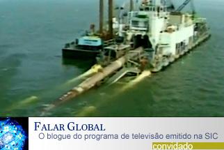 Shale gás: Portugal tem reservas da energia que faz tremer o uso do petróleo | Pantapuff | Scoop.it
