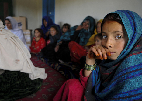 Successful Peacebuilding Requires Gender Perspectives   Conflict transformation, peacebuilding and security   Scoop.it