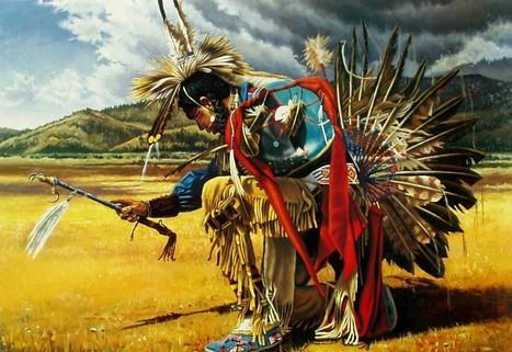 Les ancêtres des Amérindiens révélés par un enfant vieux de 24.000 ans | Merveilles - Marvels | Scoop.it