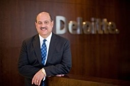 Collaborate to Grow Says Deloitte Global CEO Barry Salzberg - Forbes | Business and Leadership: A merging change agent | Scoop.it