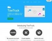 TowTruck. Rendez votre site Web collaboratif | inalia | Scoop.it
