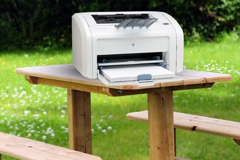 New Driver: HP LaserJet 1018 Printer Basic