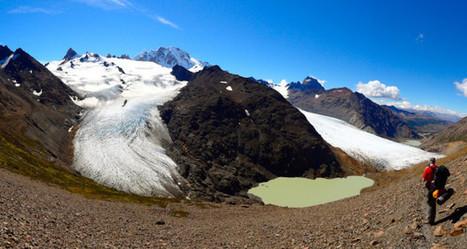 Trekking the Huemul circuit in El Chalten, Argentina part 1 (video) | Trekking | Scoop.it