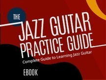 Jazz Guitar Chords – The Ultimate Guide | Discovery Guitar World | Scoop.it
