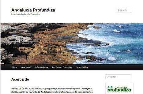 Aprendizaje Basado en Proyectos: ¿funciona? Evidencias del Programa Andalucía Profundiza | EvaluAcción | Aprendizaje por proyectos en secundaria: PBL y PjBL | Scoop.it