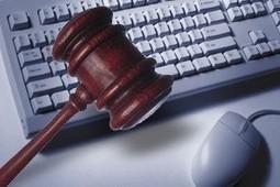 Justice : un FAI peut bloquer un site portant atteinte au droit d'auteur | Information Technologies | Scoop.it