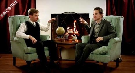 [Video] A Gentleman's Guide to Fist Bumps | Identité visuelle | Scoop.it