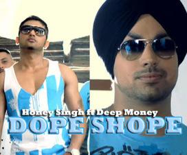 Yo yo honey singh – dope shope (dj shadow dubai 2013 remix.