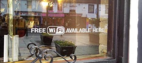 No hay wifi: los bares se plantan ante los gorrones de internet - Blogs de Techfacts | Seo, Social Media Marketing | Scoop.it