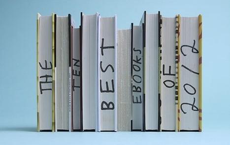 Top 10 Free Marketing Ebooks of 2012 | Beyond Marketing | Scoop.it