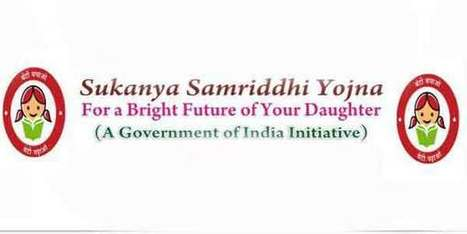 Sukanya Samriddhi Yojana' in future plans news   Scoop it