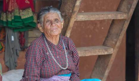 HER Farm: Changing the World for Women in Nepal | Nepal - The Mountain Volunteer: Heal - Teach - Build | Scoop.it