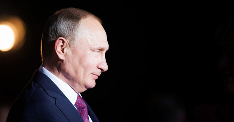 Expect More Russia-Linked Hacks Now That Trump Will Be President   Global Brain   Scoop.it