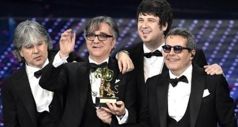 Stadio wint Sanremo 2016 maar wil niet naar Eurovisie | Il Giornale, dé gratis krant en website over Italië | Italian Entertainment And More | Scoop.it