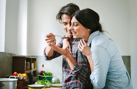 The art of patience in a marriage – For Her | Marriage and Family (Catholic & Christian) | Scoop.it