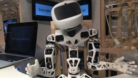 Le robot-journalisme se dévoile au Web 14 | SPIP - cms, javascripts et copyleft | Scoop.it
