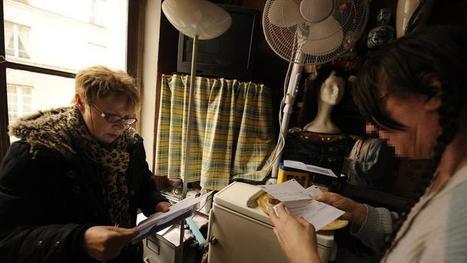 Le chômage fait grimper la pauvreté en France | fpc : éducation, emploi, formation | Scoop.it