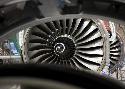 Rolls-Royce to develop ceramic matrix composites in USA | Industrial subcontracting | Scoop.it