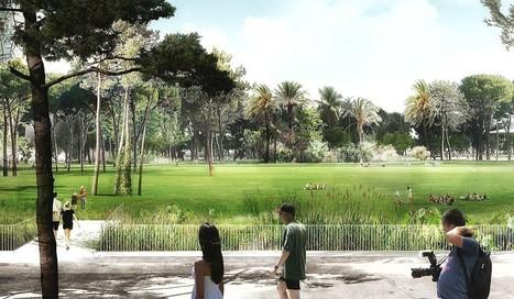 Barcelona invertirà 42 milions per construir el nou parc de les Glòries a partir de l'any que ve   #territori   Scoop.it