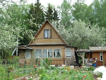 Russians Proving That Small-Scale, Organic Gardening Can Feed the World | Reclaim, Grow, Sustain | Space, place and time | Scoop.it