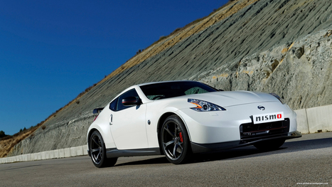 2014 Nissan 370z Nismo 3 | High Definition Cars Wallpapers | Scoop.it