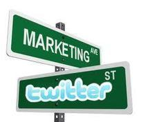 Infographic: The Twitter Stats Marketers Need to Know | Marketing in English | Scoop.it