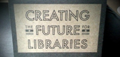 Library trends: jobs, education, digital, creation | Northeast Kansas Library System | Instructional Technology-CCGPS | Scoop.it