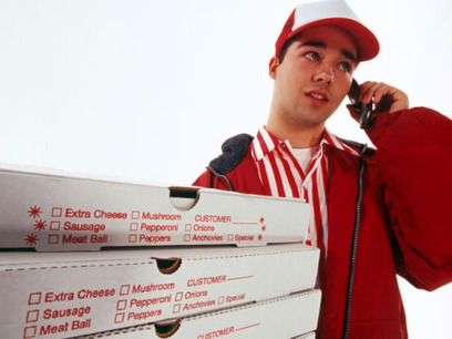 13+ Things Your Pizza Guy Won't Tell You | Reader's Digest | Troy West's Radio Show Prep | Scoop.it