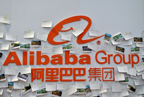 Alibaba smashes estimates as revenue jumps 54% to $7.67 billion | 694028 | Scoop.it
