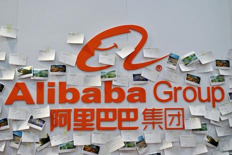 Alibaba smashes estimates as revenue jumps 54% to $7.67billion | 694028 | Scoop.it