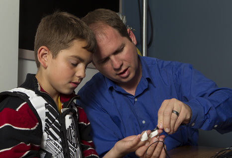 New autism study shows relationship with fear and anxiety   Everything Autism   Scoop.it