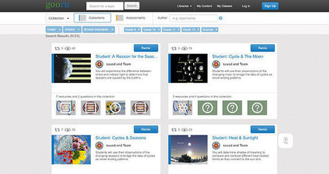 8 High-Quality OER Collections -- THE Journal | NGSS Resources | Scoop.it