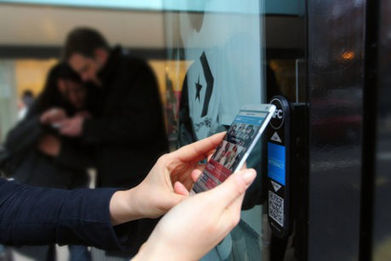 Clear Channel launches NFC advertising in the US and Canada - NFC World+ | QR CODE Advertising | Scoop.it