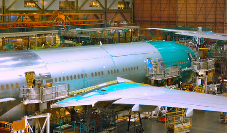 Boeing puts 777-8X and -9X on the table as A350-1000 response | Boeing Commercial Airplanes | Scoop.it