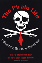Welcome to the Official site for Talk Like A Pirate Day - September 19 | Just Story It! Biz Storytelling | Scoop.it