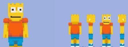 Minecraft Skins In Mods Download Page 48