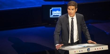 Comment Radio France veut mettre le paquet sur le numérique - Challenges.fr | L'évolution numérique | Scoop.it