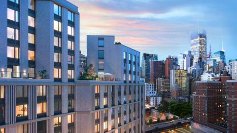 Chelsea Luxury Apartments For Rent