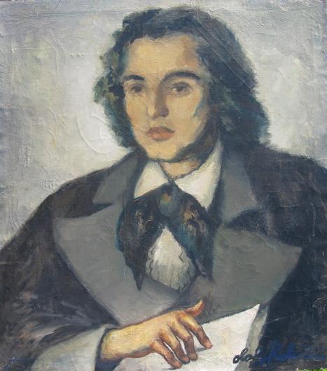 France Prešeren and his relatives | Slovenian Genealogy Research | Scoop.it