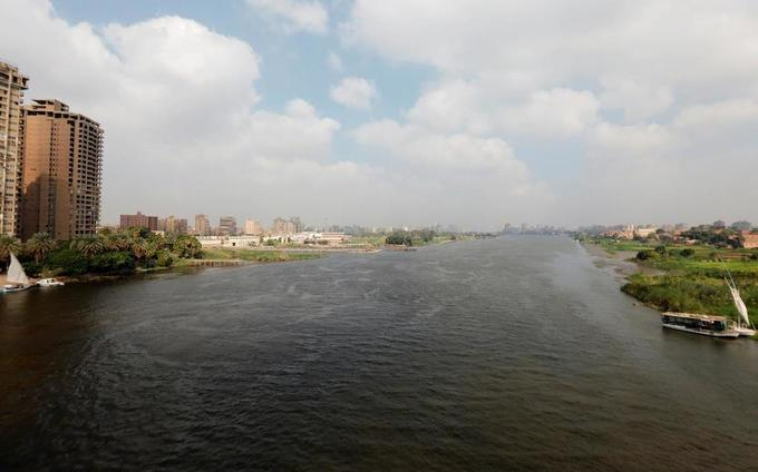Water crisis builds in Egypt as dam talks falter, temperatures rise