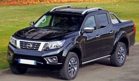 2020 Nissan Frontier In Autos Scoop It